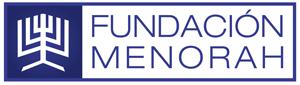 Fundacion Menorah Logo
